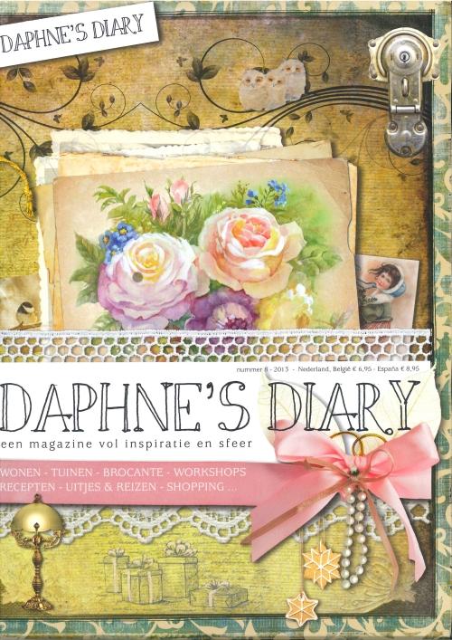 Daphne's Diary November  2013