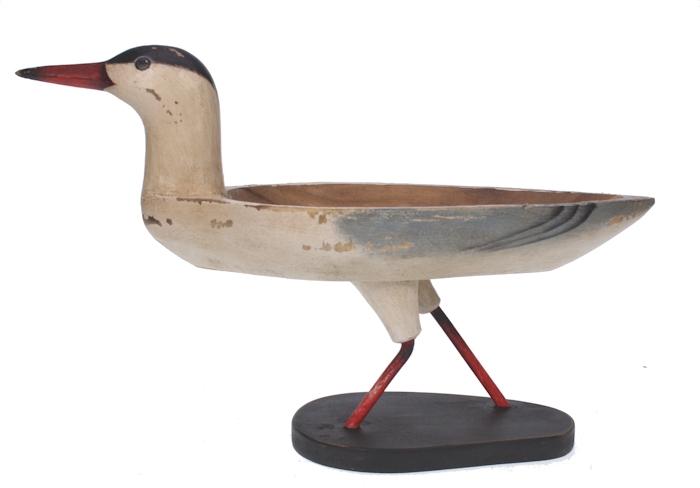 Vogel Stern 33x20,5x12cm