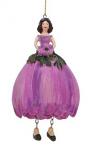 Anemonen meisje hangend 11cm