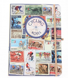 My Cycling Notes  22x16cm
