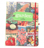 My Garden Notes  22x16cm