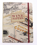Wine Notes 22x16cm