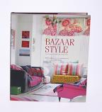 Bazaar Style 25,4x21,6cm