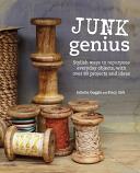 Junk genius 23,5x19cm