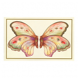 Kaart 2 vlinders