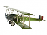 Vliegtuig bristol Scout