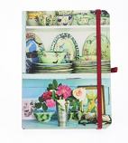 Homespunstyle mini notebook 15x11cm