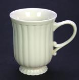 Mok creamware 12cm
