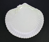 Bordje Schelp m/koraal 21,5cm