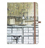 Natural Home notebook 15x11cm
