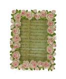 fotolijstje RH roosjes roze 9x13cm