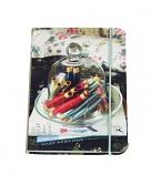 Handmade Living notebook garen 15x11cm