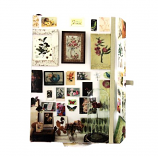 Creative Walls notebook 15x11cm