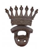 Flesopener Kroon 9x3x10,8cm